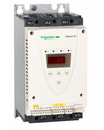Schneider Electric ATS 22C59Q