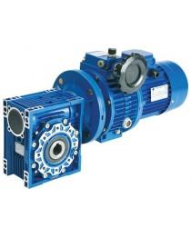 NMRV 110 (с двигателем 7,5 кВт)