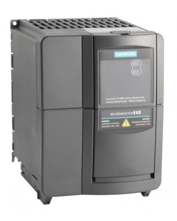 Siemens 6SE64402UD345FA1
