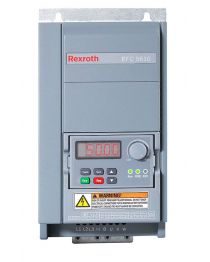 Rexroth EFC5610-5K50-3P4-MDA-7P